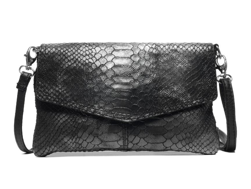 deze Beautiful black bags kun je niet weerstaan!