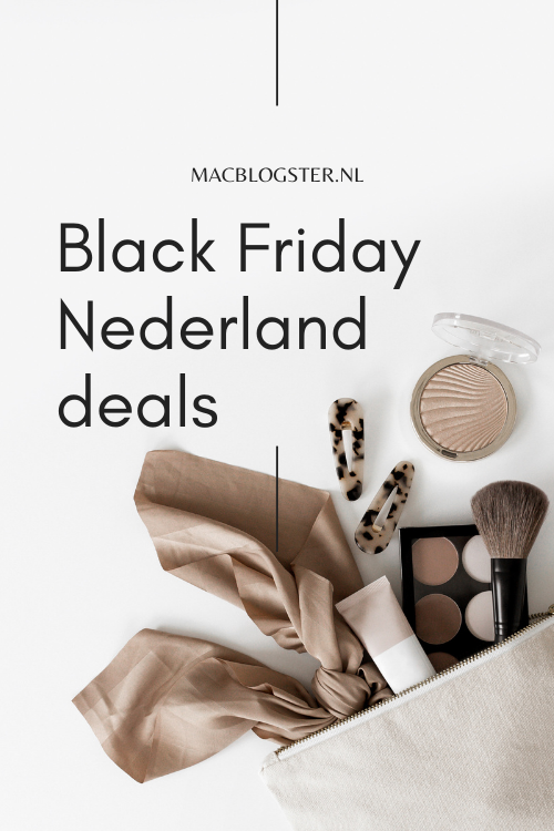 Black Friday Nederland Deals