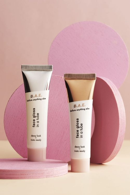 HEMA B.A.E. – je nieuwe make-up BFF (vegan & kleurrijk)