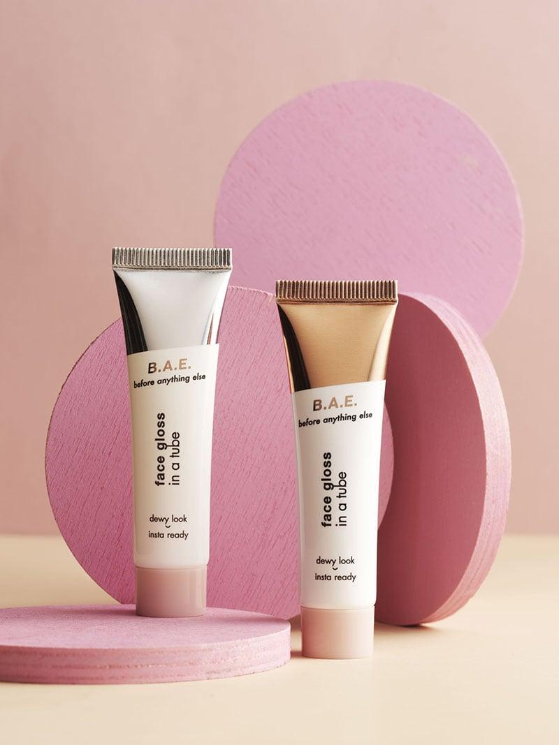 HEMA B.A.E - je nieuwe make-up BFF (vegan & kleurrijk)