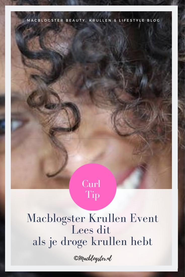 Macblogster Krullen event
