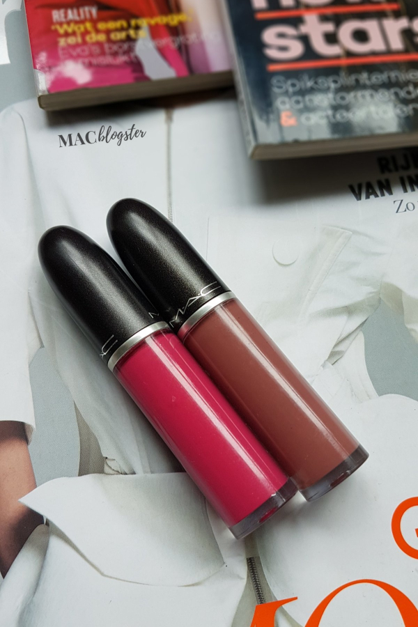 MAC To Matte with Love en So Me review