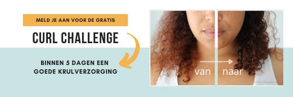 Curl Challenge: Mooie krullen in 5 dagen