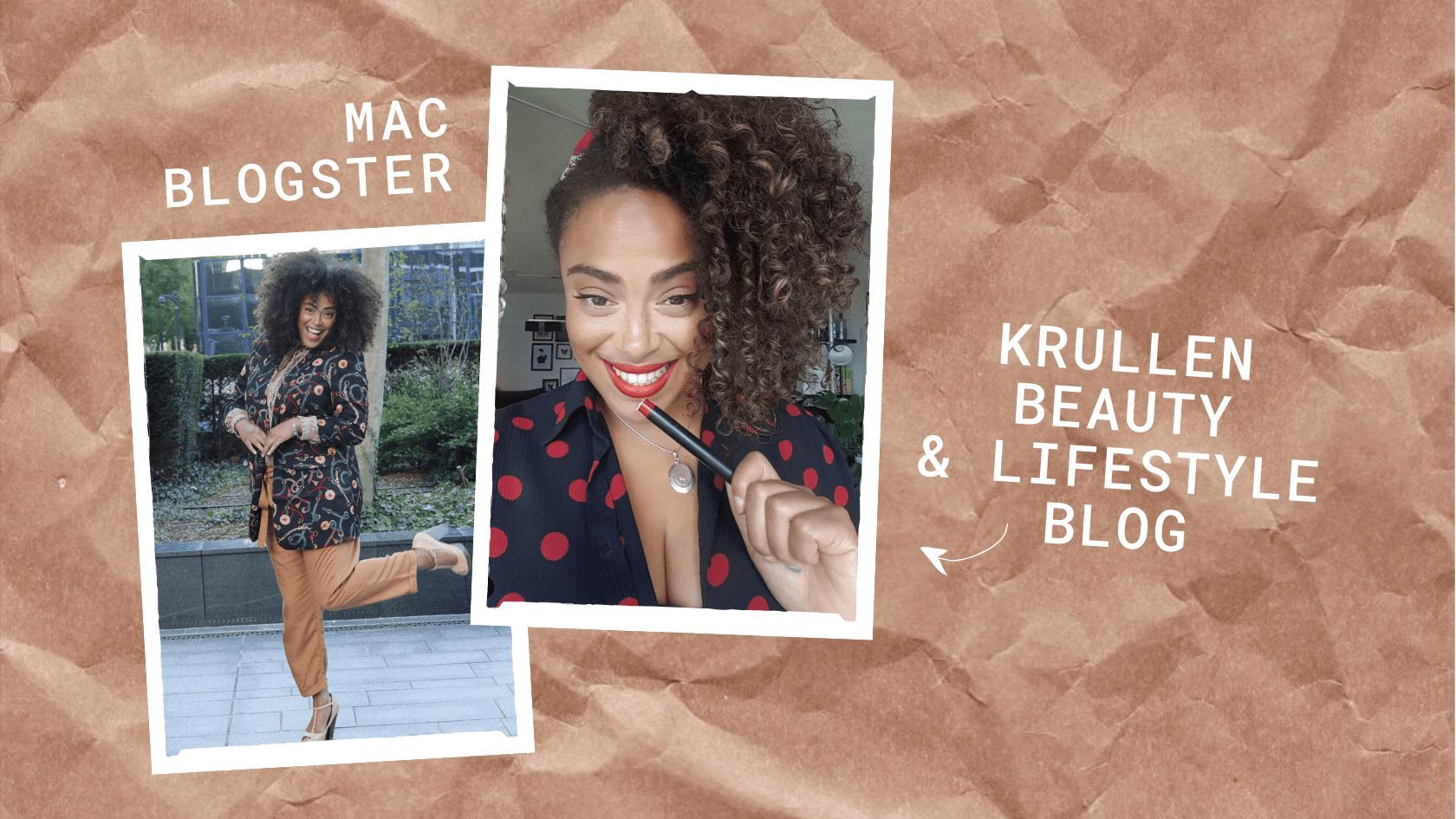 Macblogster blog header