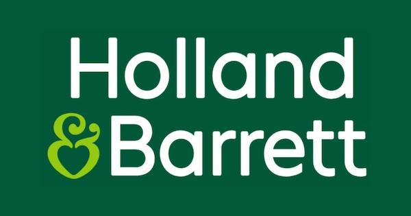 Holland & barrett Black Friday Deals