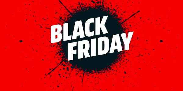 Media Markt Black Friday Deals