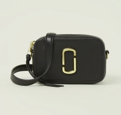 The Marc Jacobs The Softshot is erg populair