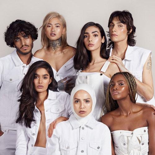 CTZN Cosmetics: nieuw gender neutral make-up merk met oog voor culturelere verschillen
